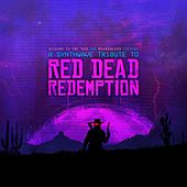 A Synthwave Tribute to Red Dead Redemption von Roundheads