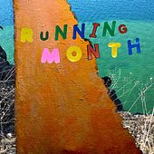 Running Month by Red