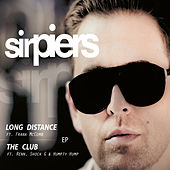 Long Distance - EP by Sir Piers