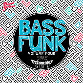 Bass Funk, Vol. 4 (Mixed by Featurecast) by Various Artists