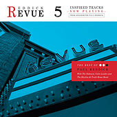 Reddick Revue by Paul Reddick