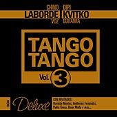 Tango Tango, Vol. 3 by Chino Laborde