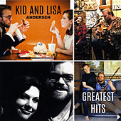 Greatest Hits de Kid Andersen