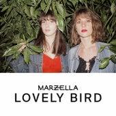 Lovely Bird by Marzella