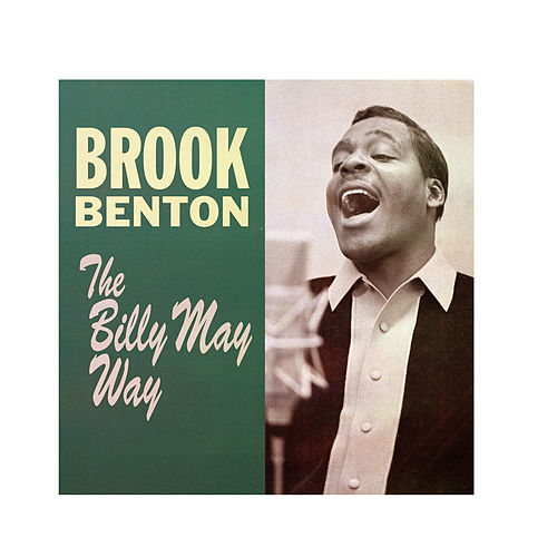 The Billy May Way by Brook Benton