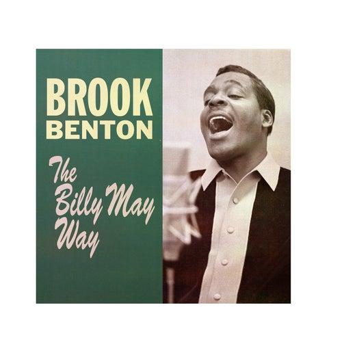 The Billy May Way de Brook Benton