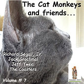Cat Monkeys and Friends..., Volume # 7 de Various Artists