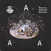 Acústico MTV de Arnaldo Antunes