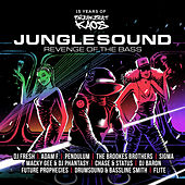 Junglesound: Revenge of the Bass (15 Years of Breakbeat Kaos) by Various Artists
