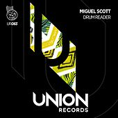 Drum Reader (Afro Mix) de Miguel Scott