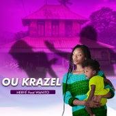 Ou krazel (Radio Edit) by Hervé