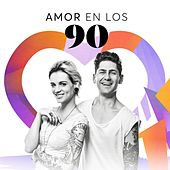 Amor en los 90 de Various Artists