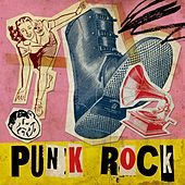 Punk Rock de Various Artists