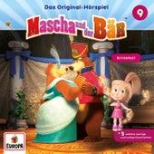 009/Erntefest von Mascha und der Bär