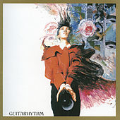 Guitarhythm by Tomoyasu Hotei