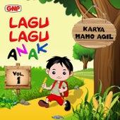 Lagu Lagu Anak Karya Mamo Agil, Vol. 1 by Various Artists
