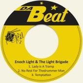 Lady Is a Tramp de Enoch Light
