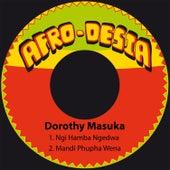 Ngi Hamba Ngedwa by Dorothy Masuka