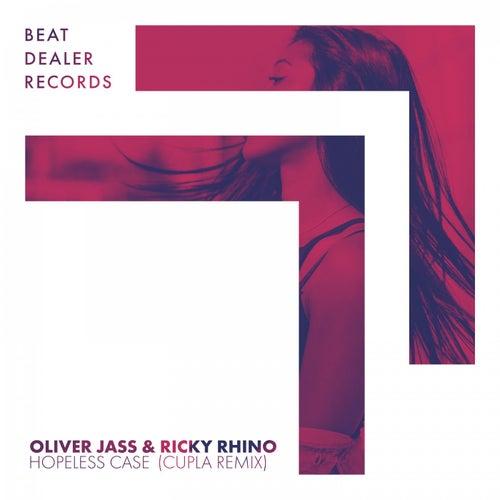 Hopeless Case (Cupla Remix) von Oliver Jass