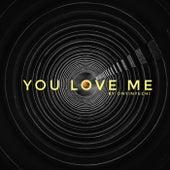 You Love Me von Ayo Bamidele