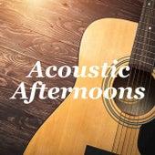 Acoustic Afternoons von Antonio Paravarno