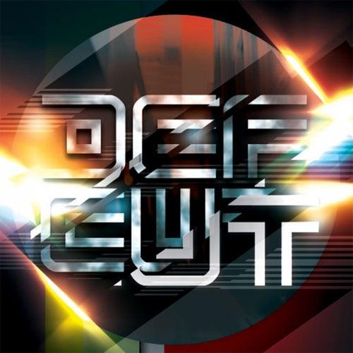 Rap Beats Vol. 1 di Def Cut