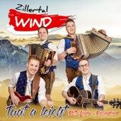 Tuat a leicht van Zillertal Wind