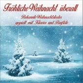 Fröhliche Weihnacht überall by Weihnachtslieder traditionell