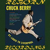 St. Louis To Liverpool  (HD Remastered) de Chuck Berry
