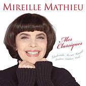 Ave Maria by Mireille Mathieu