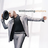 Anything (e-Single) by Will Downing
