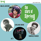 The Stars of Spring Records de Various Artists