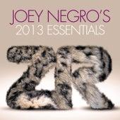 Joey Negro's 2013 Essentials de Various Artists