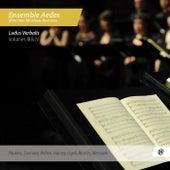 Ludus Verbalis Vol. 3 & 4 by Ensemble Aedes