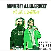 My Life Is Different de Arnie R