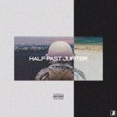 Half Past Jupiter by Jamesthe3rd