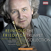 Friedrich: The Trumpet Collection de Various Artists