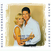 More Than Words Can Say von David Hasselhoff