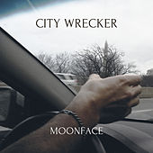 City Wrecker by Moonface
