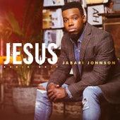 Jesus (Radio Edit) by Jabari Johnson