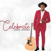 Celebrate by Jabari Johnson