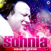 Aa Wee Ja Sohnia de Nusrat Fateh Ali Khan
