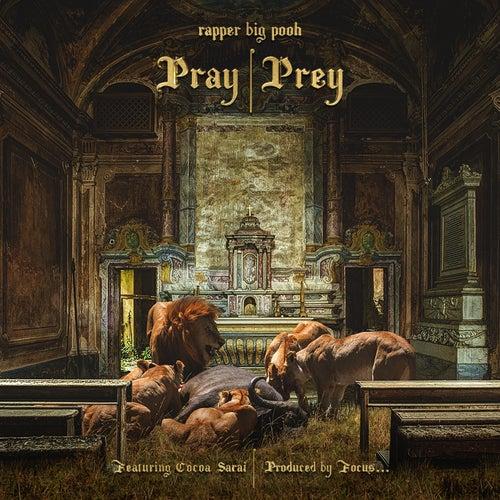 Pray   Prey (feat. Cocoa Sarai) by Rapper Big Pooh