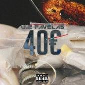 40€ de Q.E Favelas