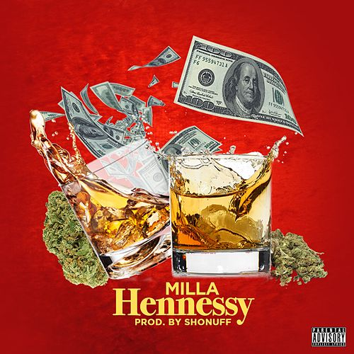 Hennessy de Milla