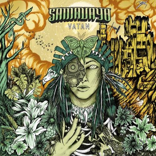 Vatan by Samavayo