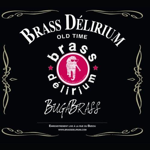 BugaBrass by Brass Délirium