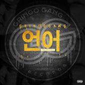 The Language von Gringo Gang