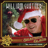 Silent Night de William Shatner