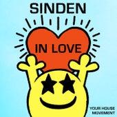 In Love by Sinden